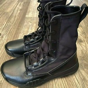 """Nike SFB 8"""" Field Tactical Boots Military Police"""